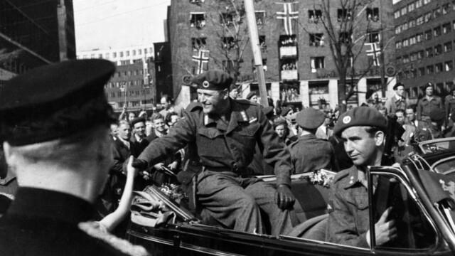 Kong Olav ble døpt som mormoner tre år etter sin død