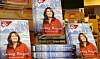 Sarah palin blir tv kommentator