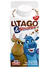 Litago har slått opp med Stratos. Skynd deg!