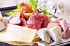 METTET FETT: Kjøtt og meieriprodukter er en av hovedkildene til usunt, mettet fett.  Foto: All Over Press