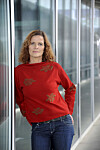 NARKOMAN: – Jeg har tilgitt meg selv. Nå er jeg blitt et helt menneske, sier Siri G. Sollie. FOTO: Marianne Otterdahl-Jensen