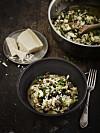 Travle dager? Disse fem middagsoppskriftene må du prøve!